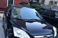 Cần bán xe Honda CR V đời 2009, màu đen, 535 triệu giá 535 triệu tại Hà Nội