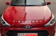Bán ô tô Hyundai i20 Active sản xuất 2017, màu đỏ, 565tr giá 565 triệu tại Bình Dương