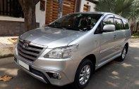 Toyota Innova E 2014 form 2015, chính chủ bán giá 545 triệu tại Tp.HCM