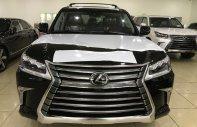 Xe Lexus LX 570 nhập mỹ 2018 giá 9 tỷ 580 tr tại Hà Nội
