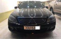 Bán ô tô Mercedes năm 2009, màu đen, một chủ sử dụng từ mới giá 465 triệu tại Hà Nội