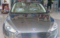 Bán Ford Focus 2018, màu xám, xe mới 100% giá 565 triệu tại Tp.HCM