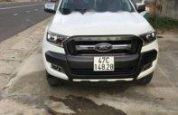 Cần bán gấp Ford Ranger XLS đời 2015, màu trắng, xe nhập số tự động giá 543 triệu tại Đắk Lắk