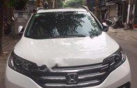 Chính chủ bán Honda CR V 2.4 AT đời 2014, màu trắng giá 850 triệu tại Hà Nội