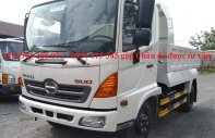 Bán xe ben Isuzu QKR77FE4 tự đổ 2.4 tấn - đại lý chính hãng, giá cực sốc giá 557 triệu tại Kiên Giang