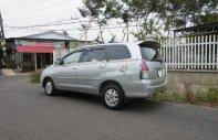 Cần bán gấp Toyota Innova G 2011, màu bạc xe gia đình, giá tốt giá 446 triệu tại BR-Vũng Tàu