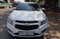 Cần bán gấp Chevrolet Cruze 2016, màu trắng, 400tr giá 400 triệu tại Tp.HCM