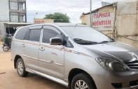 Bán xe cũ Toyota Innova 2.0 MT sản xuất 2008, màu bạc giá 259 triệu tại Bình Phước