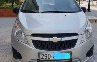 Bán Chevrolet Spark 1.0 AT 2012, màu xám, nhập khẩu nguyên chiếc   giá 168 triệu tại Hà Nội