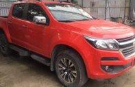 Cần bán xe Chevrolet Colorado 2.8L AT 2017, màu đỏ, giá tốt giá 550 triệu tại Hà Nội