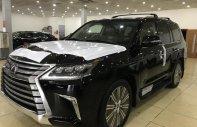 Bán Lexus LX570 nhập Mỹ, sản xuất và đăng ký 2018, thuế sang tên 2%, giá rẻ hơn xe mới gần 1 tỷ đồng - LH: 0906223838 giá 9 tỷ 580 tr tại Hà Nội