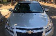 Cần bán xe Chevrolet Cruze 1.6 năm 2011, màu bạc như mới giá 320 triệu tại Gia Lai