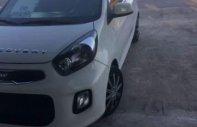 Cần bán xe Kia Morning đời 2015, màu trắng giá 252 triệu tại Thanh Hóa
