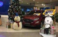 Bán ô tô Ford EcoSport Titanium đời 2018, màu đỏ giá 628 triệu tại Tp.HCM