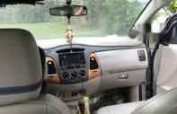 Cần bán gấp Toyota Innova V năm sản xuất 2009, màu bạc, giá 450 triệu giá 450 triệu tại Tp.HCM