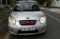 Bán Kia Morning 1.1L MT đời 2011, màu bạc giá 175 triệu tại Đà Nẵng