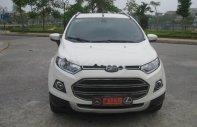 Cần bán lại xe Ford EcoSport Titanium 1.5L AT năm sản xuất 2016, màu trắng giá 565 triệu tại Thái Nguyên