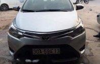 Cần bán Toyota Vios E năm 2015, màu bạc, giá tốt giá 455 triệu tại Hà Nội