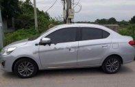 Bán Mitsubishi Attrage 2016, màu bạc, nhập khẩu số tự động giá 360 triệu tại Hà Nội