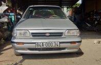Bán ô tô Kia Pride năm 1993, màu bạc, xe nhập giá 47 triệu tại Tp.HCM