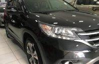 Bán xe Honda CR V 2.4 AT năm sản xuất 2013, màu xám giá 780 triệu tại Phú Thọ