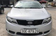 Cần bán lại xe Kia Forte đời 2011 màu bạc, giá 330tr giá 330 triệu tại Hà Nội