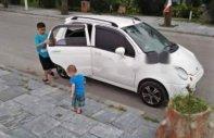 Bán Daewoo Matiz sản xuất năm 2003, màu trắng, 55 triệu giá 55 triệu tại Hải Phòng