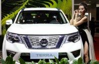 Bán Nissan X Terra 2.5 AT sản xuất 2018, màu trắng, xe mới 100% giá 1 tỷ 16 tr tại Hà Nội