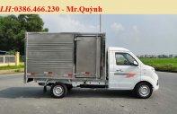 Bán xe tải Dongben 1.9 tấn thùng kín giá 263 triệu tại Kiên Giang