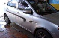 Cần bán xe Hyundai Verna 2008, màu bạc, nhập khẩu nguyên chiếc giá 159 triệu tại Bình Dương