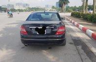 Bán Mercedes C250 CGI, màu đen giá 500 triệu tại Hà Nội