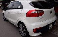 Bán Kia Rio 1.4AT đời 2015, màu trắng, nhập khẩu nguyên chiếc số tự động giá cạnh tranh giá 496 triệu tại Tp.HCM
