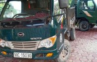 Bán xe tải TMT đời 2017, màu xanh  giá 217 triệu tại Phú Thọ