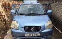 Bán Kia Morning 2004, xe nhập đẹp như mới giá cạnh tranh giá 158 triệu tại Bắc Giang