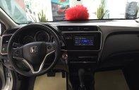 Bán ô tô Honda City G mới 2018, hỗ trợ trả góp ưu đãi giá 559 triệu tại Long An