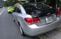 Cần bán gấp Chevrolet Cruze đời 2011, màu bạc giá 298 triệu tại Đà Nẵng