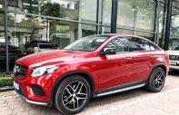 Bán Mercedes GLE43 đời 2017, màu đỏ, xe nhập, giao xe toàn quốc giá 4 tỷ 559 tr tại Khánh Hòa
