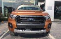 Bán Ford Ranger 2.0 Turbo năm 2018, nhập khẩu Thái giá 853 triệu tại Tp.HCM