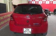 Bán ô tô Toyota Yaris sản xuất năm 2008, màu đỏ, nhập khẩu giá 350 triệu tại Hà Nội
