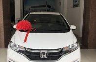 Cần bán xe Honda Jazz 2018, màu trắng, nhập khẩu nguyên chiếc từ Thái Lan. Bán giá gốc trong tháng 11/2018 giá 544 triệu tại Long An