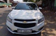 Cần bán Chevrolet Cruze LT 1.6 MT 2016, màu trắng như mới  giá 400 triệu tại Tp.HCM