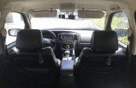 Cần bán lại xe Ford Escape 2.3AT sản xuất 2011, màu đen xe gia đình giá 430 triệu tại Tp.HCM