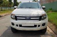 Bán Ford Ranger 2013, màu trắng, xe nhập, xe chính chủ sử dụng giá 485 triệu tại Tp.HCM