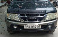 Bán xe Isuzu Hi lander 2006 7 chỗ, số tự động, máy dầu giá 295 triệu tại Bình Thuận