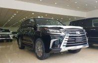 Bán Lexus LX570 xuất Mỹ sản xuất 2018, đăng ký tên công ty giá 9 tỷ 850 tr tại Hà Nội