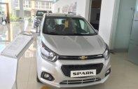 Bán Chevrolet Spark - Giá cực ưu đãi trong tháng 11, vay trả góp lên tới 85%, hỗ trợ làm thủ tục lăn bánh. LH 0964.280.769 giá 329 triệu tại Nghệ An