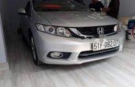 Cần bán lại xe Honda Accord đời 2015, màu bạc mới chạy 22000km  giá 580 triệu tại Tp.HCM