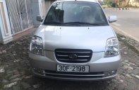 Cần bán xe Kia Morning SLX đời 2007, màu bạc, nhập khẩu nguyên chiếc, giá 215tr giá 215 triệu tại Hà Nội