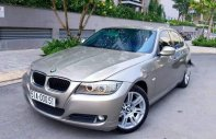 Cần bán xe BMW 320i đời 2010, màu bạc, nhập khẩu nguyên chiếc giá 550 triệu tại Tp.HCM