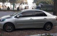 Cần bán gấp Toyota Vios đời 2013, màu bạc, mới 95%, giá 360triệu giá 360 triệu tại Quảng Ninh